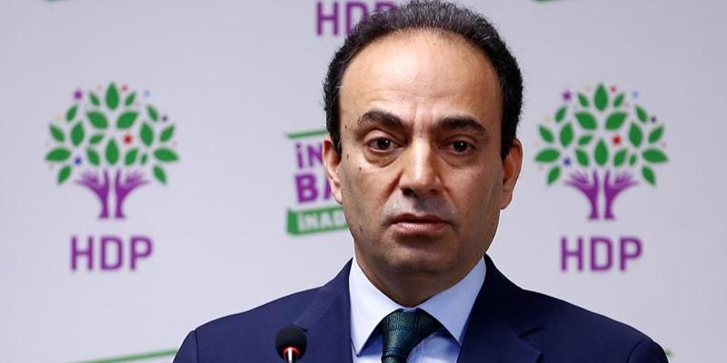 İzmir'de gözaltına alınan HDP'li Baydemir, adliyede ifade verecek