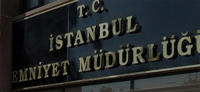 İstanbul Emniyeti'nden polis merkezindeki ölümle ilgili açıklama