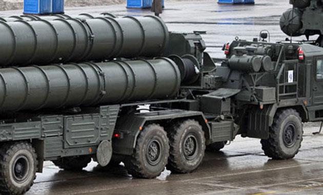 Rus yetkili: Türkiye'yle tam kapsamlı askeri-teknik işbirliğine hazırız