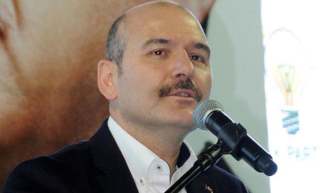 Bakan Soylu açıkladı: Arama çalışmaları durduruldu