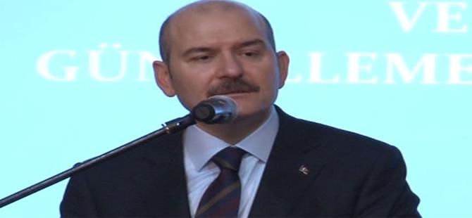 Soylu'dan İstanbul'a kayyum yanıtı: Pazar sabahı açıklayacağım