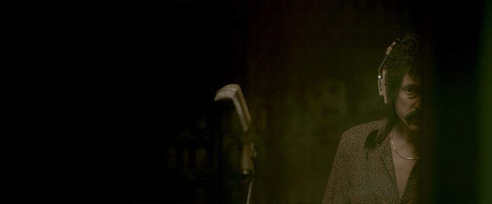 Müslüm Gürses'in hayatını anlatan 'Müslüm' filmi çekiliyor