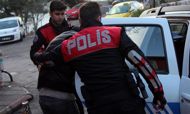 Zonguldak merkezli 5 ilde sahte çağrı merkezi operasyonu: 9 gözaltı