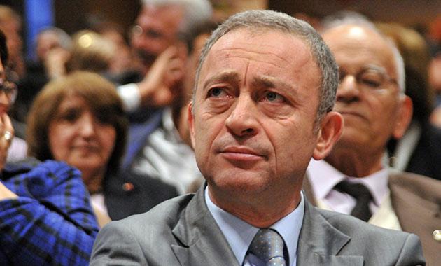 Ümit Kocasakal bugün CHP Genel Başkan adaylığını açıklayacak