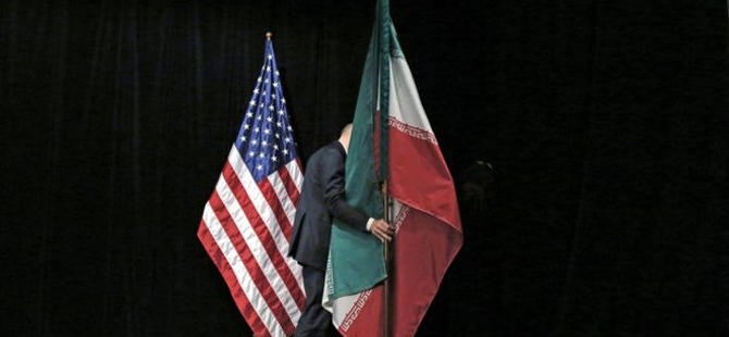 ABD, Trump yönetiminin İran'a yönelik tüm BM yaptırımlarını yeniden uygulayan kararını geri çekti