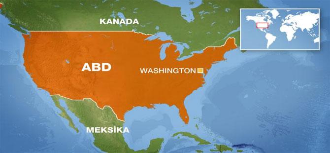 ABD'de 7.8 büyüklüğünde deprem
