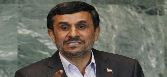 'Ahmedinejad tutuklandı' iddiası!