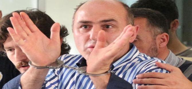 """'Şikede kumpas"""" davasında Ali Fuat Yılmazer'in sorgusu yapıldı"""