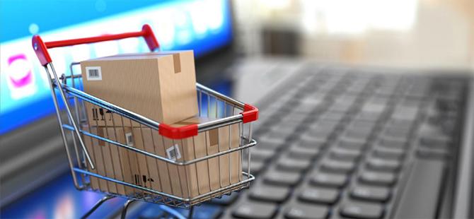 Yurt dışından alışverişe ayda 5 ürün sınırı