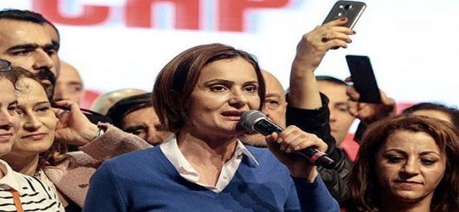 Kaftancıoğlu: Hem oylar sayılsın deyip hem de süreci uzatanlar…
