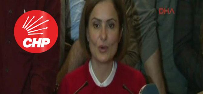 Kaftancıoğlu'nun 'Parti içi konular sosyal medyada konuşulmaz' sözlerine tepki!