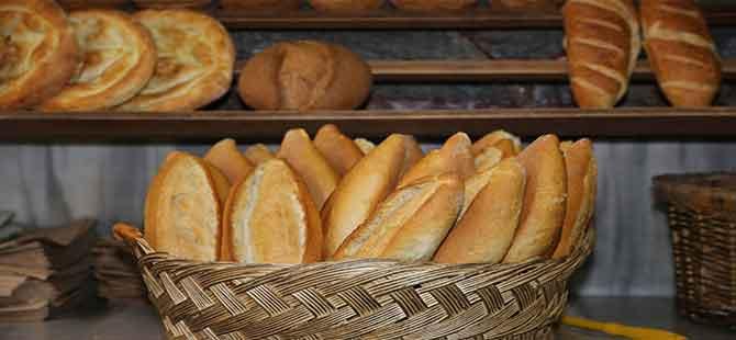 İstanbul'da ekmeğe yine zam