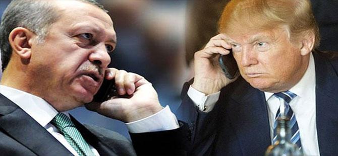 ABD'deki haber kanallarında herkes aynı sorunun peşinde: Erdoğan, Trump'ı nasıl ikna etti?