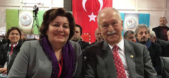 CHP Trabzon'a kadın başkan!