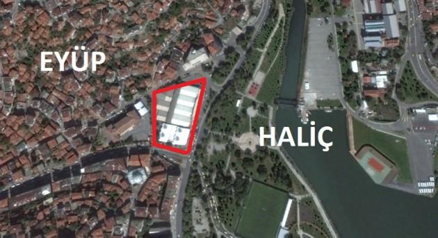 halic-orta