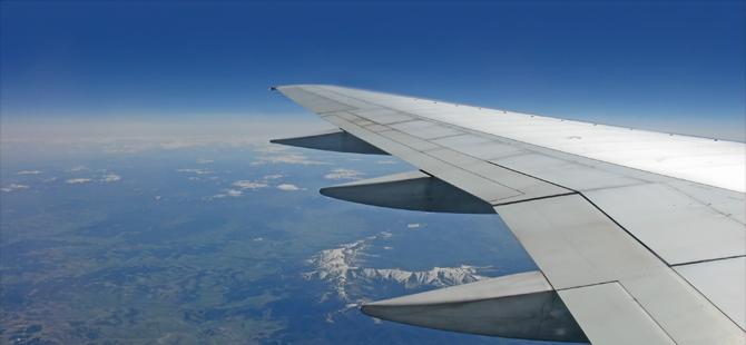 Yılın son gününde Costa Rica'da uçak faciası