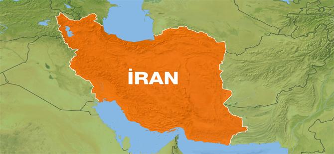 İran'da palalı saldırgan dehşeti