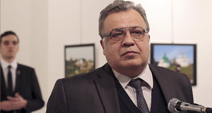 Karlov suikastinde karar açıklandı