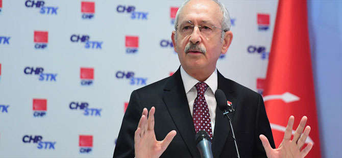 Kılıçdaroğlu: Esnaf tükendi, dükkanını açmak için yalvarıyor