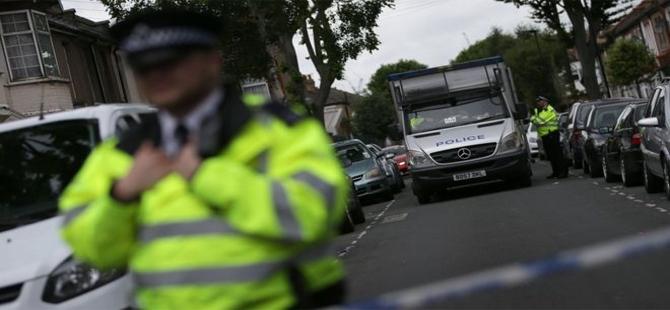 Londra'da ölümle sonuçlanan bıçaklı saldırılar artıyor