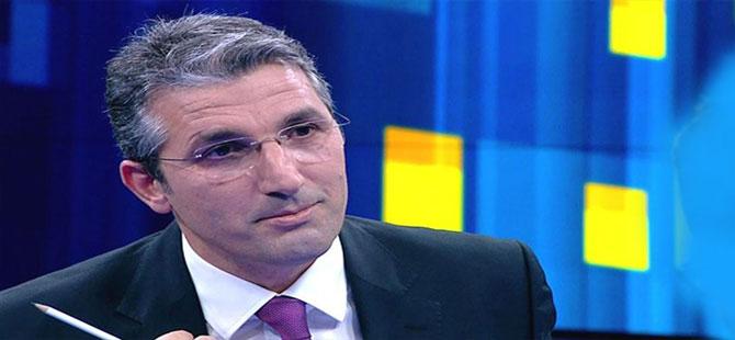 Nedim Şener'den CHP'li Yurter Özcan'a küfür!