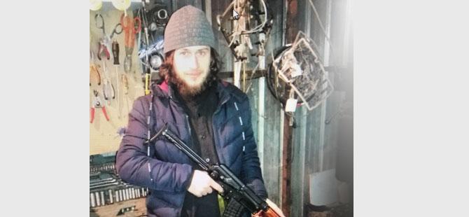 DEAŞ'lı terörist, Atatürk Havalimanı saldırısı sonrası Of'ta gizlenmiş