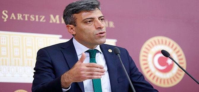 CHP'den Öztürk Yılmaz'a ret!