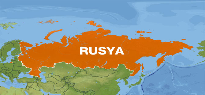 Rusya: Afrin operasyonu konusunda Türkiye ve Suriye ile temastayız