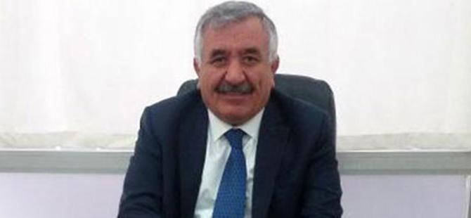 Siirt Belediyesi eski Başkanı Sadak hakkında 27.5 yıl hapis istemi