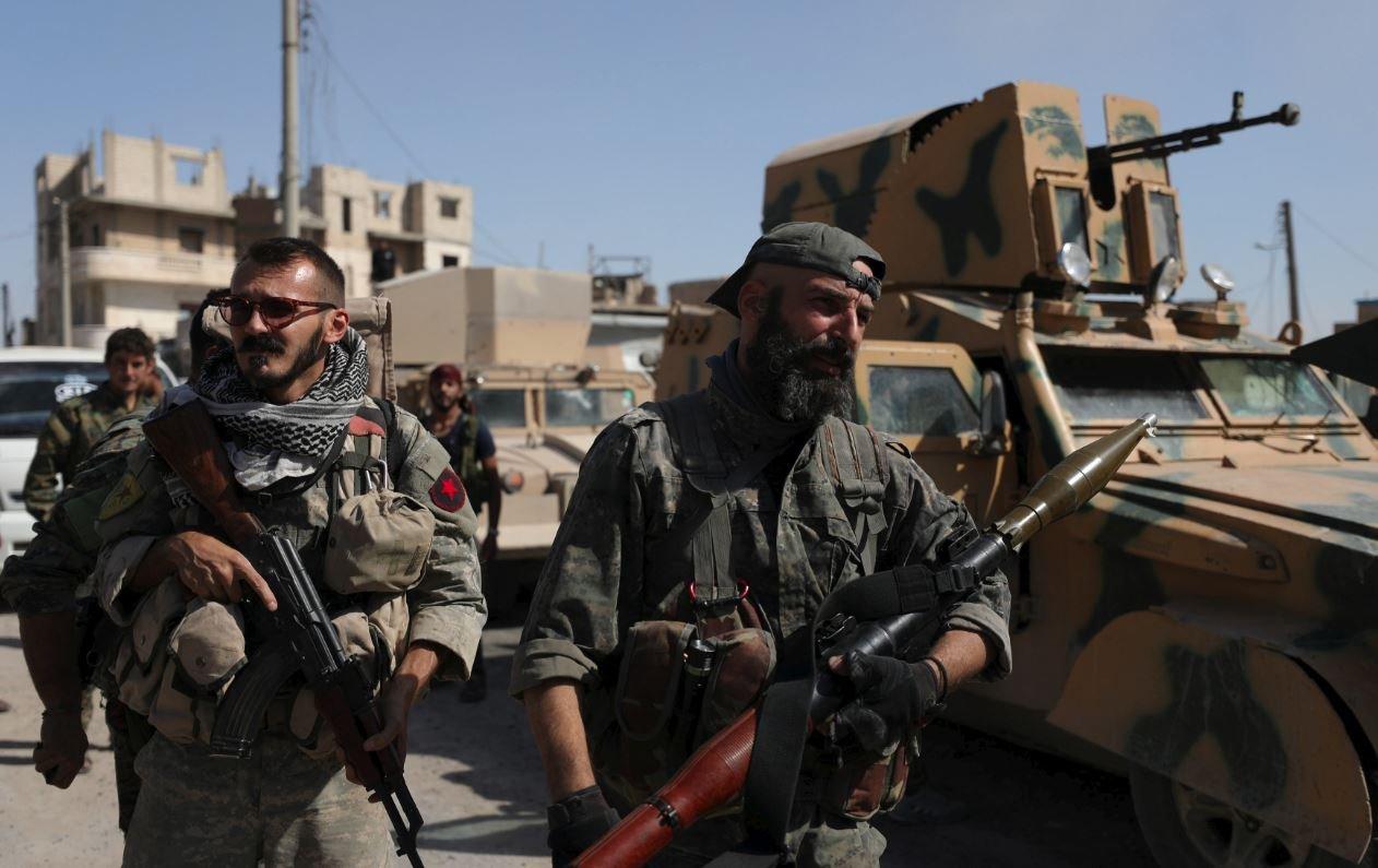 ABD sınırımıza militanları yerleştiriyor