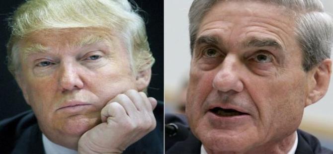 Özel savcı Mueller, Trump'ı 'birkaç hafta içinde sorgulamak isteyebilir'