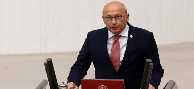 CHP'li Çakırözer: Mahkemelerin AYM kararına direnmesi, yargıya güveni ortadan kaldırır