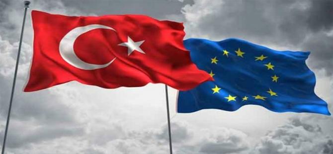 AB 6 ülkeyi daha listeden kaldırdı: Türkiye halen yok