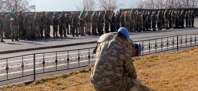 Afrin şehidi 9 asker aynı birlikten