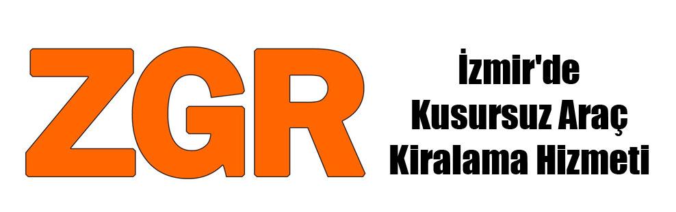İzmir'de Kusursuz Araç Kiralama Hizmeti