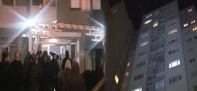 Ataşehir'de muhasebeci cinayeti