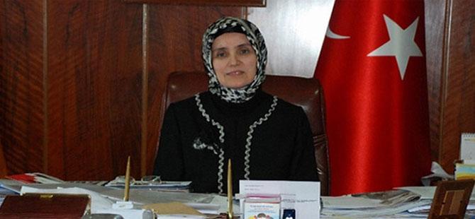 FETÖ'den tutuklu eski rektör Ayşegül Jale Saraç ve yardımcısı tahliye edildi