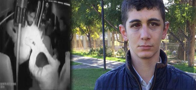 Minibüste engelli genci döven 3 üniversiteliye hapis cezası