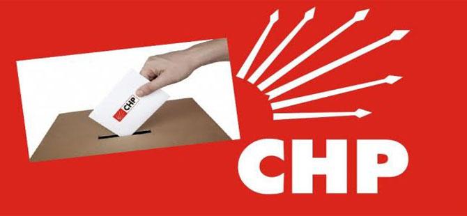 CHP Balıkesir İl Örgütü seçimini yaptı