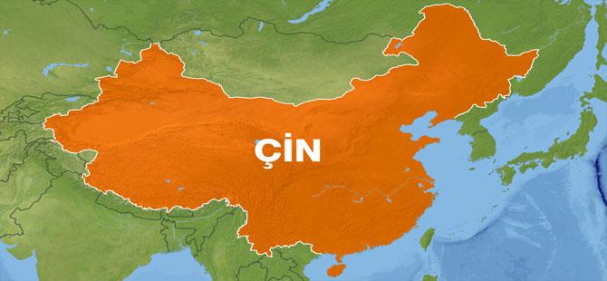 Çin'de 48 yeni koronavirüs vakası tespit edildi