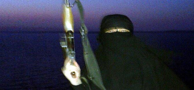 DEAŞ'ın İngilizce öğretmeni kadın bombacısına 15 yıl hapis istemi