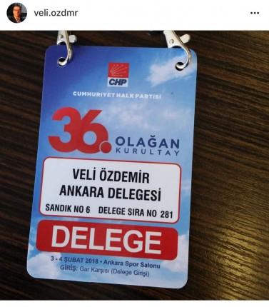 delege