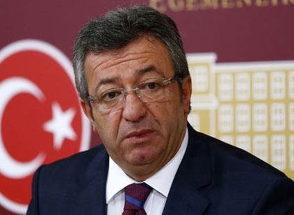 Altay'dan Erdoğan'a: Gençler senden gördüğü zulmü Cumhuriyet tarihi boyunca hiç yaşamadı