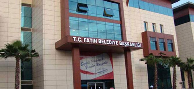 AKP'li belediyeye denetim