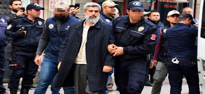 Furkan Vakfı kurucu başkanı Alparslan Kuytul ile birlikte 5 kişi tutuklandı!