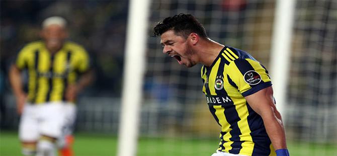 Fenerbahçe Giuliano'yu arıyor