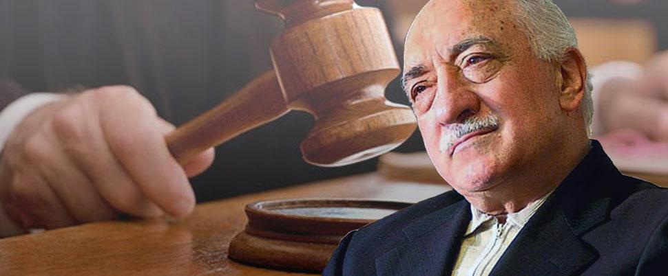 19 yıl Gülen'in avukatlığını yapan Orhan Erdemli hakim karşısına çıktı