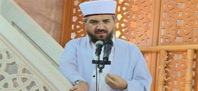 Skandal açıklamalarıyla gündeme gelen İhsan Şenocak istifa etti!