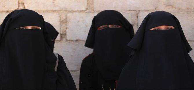 İran'da 16 kadın IŞİD'le bağlantıları nedeniyle hapis cezasına çarptırıldı