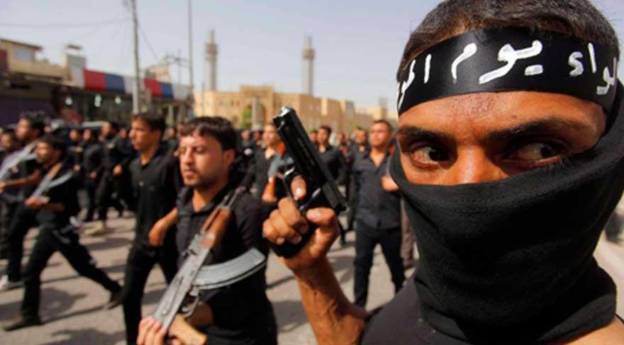 Danimarka'da IŞİD'li Türk vatandaşına hapis cezası